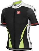 Castelli Climbers Short Sleeve Cycling Jersey