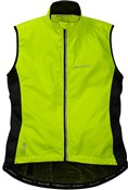 Crystal Womens Cycling Gilet