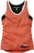 Flo Womens Sleeveless Jersey