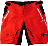 Flo Womens Baggy Cycling Shorts