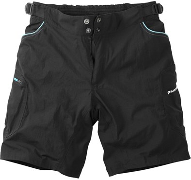 Image of Madison Leia Womens Baggy Cycling Shorts