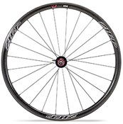 202 Firecrest Carbon Clincher Rear Wheel