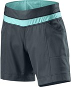 Womens Shasta Cycling Short