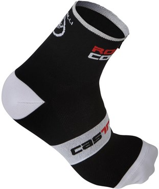 Castelli Rosso Corsa 13 Cycling Socks SS16
