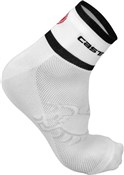 Castelli Logo 6 Cycling Socks