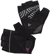 Dare2B Profile Tack Womens MItt Short Finger Cycling Gloves