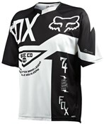 Demo Short Sleeve Jersey