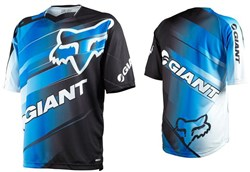 Giant Short Sleeve Jersey