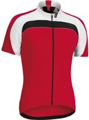 Pro Short Sleeve Cycling Jersey