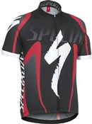 Racing Short Sleeve Cycling Jersey