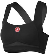 Castelli Rosso Corsa Womens Light Bra AW17