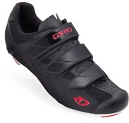 Treble Road Shoes