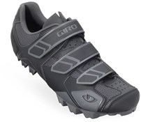 Carbide Mountain Bike Shoe