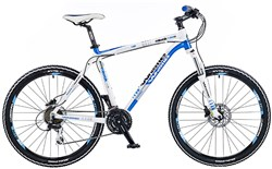 Whistle Miwok 1482D  Mountain Bike 2015 - Hardtail MTB