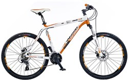 Miwok 1384D Mountain Bike 2014 - Hardtail MTB