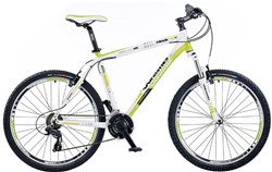 Miwok 1385V Mountain Bike 2014 - Hardtail MTB