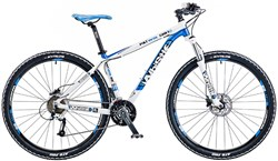 Whistle Patwin 1381D Mountain Bike 2014 - Hardtail Race MTB