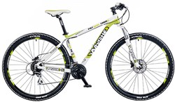 Whistle Patwin 1482D Mountain Bike 2014 - Hardtail MTB