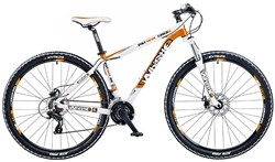 Whistle Patwin 1483D Mountain Bike 2014 - Hardtail MTB