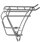 Stainless Steel Disc Rear Bike Rack