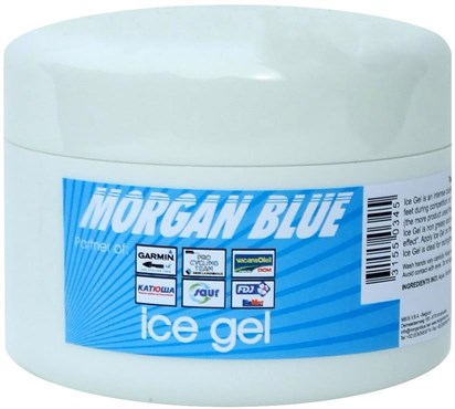Image of Morgan Blue Ice Gel