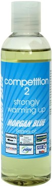 Morgan Blue Competition 2 Massage Cream