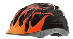 Rouge Boys Helmet