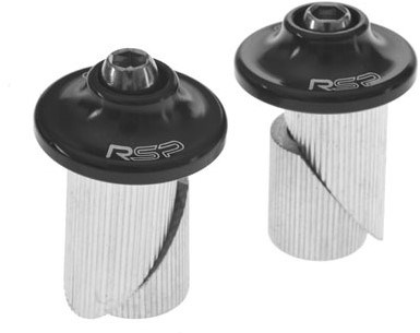 Image of RSP Alloy Bar End Plugs