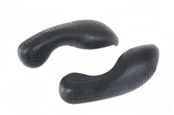 Product image for RSP Ergo Rubber Bar Ends