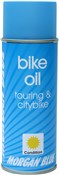 Bike Oil Touring And Citybike