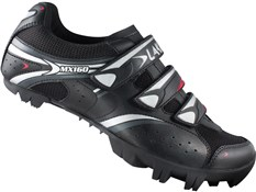 Lake MX160 Wide Fit MTB Shoe