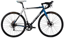 Calver Cx Sport Disc 2013 - Cyclocross Bike