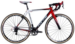 Calver Cx Pro 2013 - Cyclocross Bike