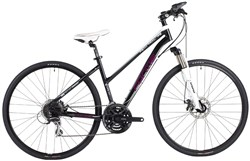 Peak Trail 1 FE Womens 2013 - Hybrid Sports Bike