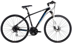 Peak Trail 2 2013 - Hybrid Sports Bike