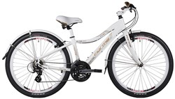 Chic Womens 2013 - Hybrid Sports Bike