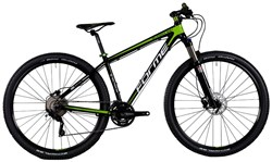 Alport 1 Mountain Bike 2013 - Hardtail Race MTB