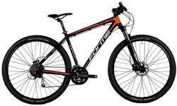 Alport 2 Mountain Bike 2013 - Hardtail Race MTB