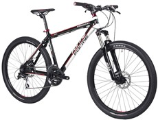 Sterndale 2 Mountain Bike 2013 - Hardtail MTB