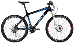Winscar 26 Carbon Mountain Bike 2013 - Hardtail Race MTB