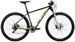 Winscar 29C Mountain Bike 2013 - Hardtail Race MTB