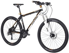 Sterndale 1 Mountain Bike 2013 - Hardtail MTB