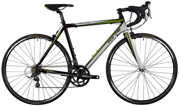 Forme Longcliffe 3 2013 Road Bike At Tredz Bikes