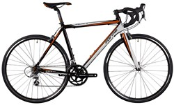 Longcliffe 4 2013 - Road Bike