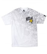 Metal Mulisha Rockstar Change Up Tee T-Shirt