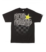 Metal Mulisha Rockstar Finish Tee T-Shirt
