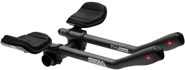 Image of Profile Design T4 Carbon Aerobar