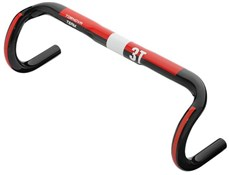 Tornova Team Carbon Drop Handle Bars