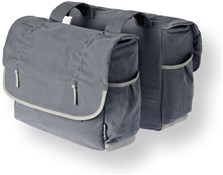 Elements Double Pannier Bike Bag
