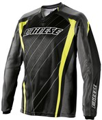 Claystone Long sleeve DH Jersey